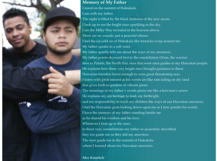 HonoluluCC poetry