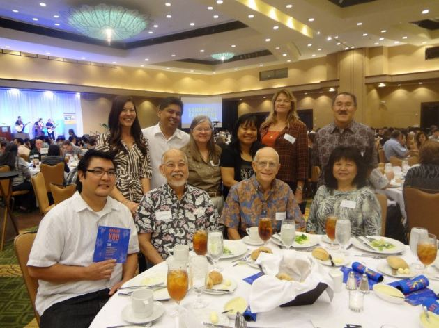 Aloha United Way Spirt of Community Awards