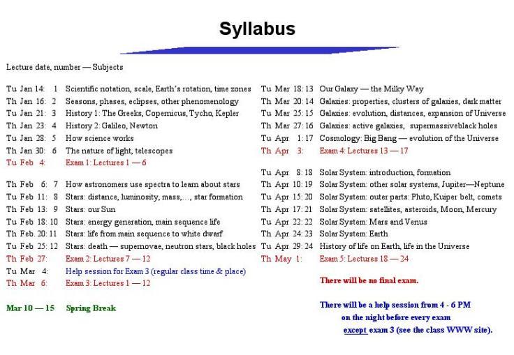 2003-Syllabus