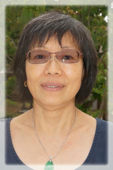 Joyce Gum, Financial Aid Officer