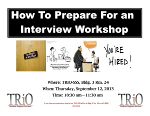 Interview Workshop copy