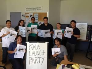 Honolulu CC Ka La Newspaper