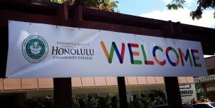 Honolulu CC Welcome