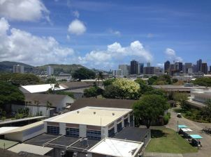 Honolulu CC