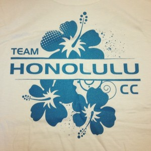 Team Honolulu CC