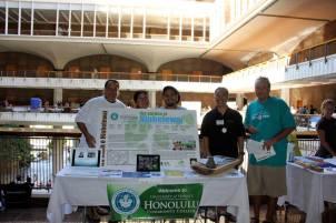 Honolulu Community College State Capital