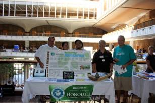 Honolulu Community College State Capital