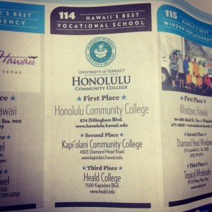 Honolulu CC