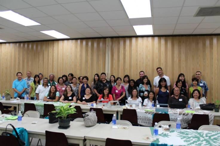 High School Counselors Day Honolulu CC