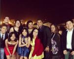 Ka La News Staff 2014 SMB