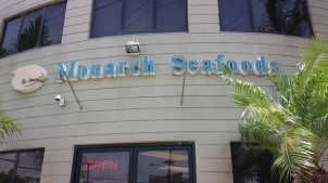Monarch Seafood