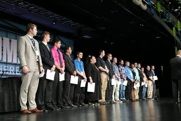 Outstanding Student Award
